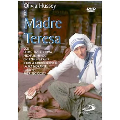 Mère Thérèse de Calcutta 1