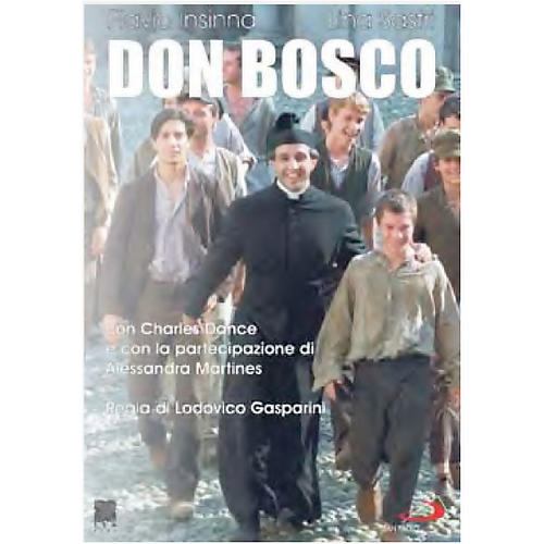 Don Bosco (Mission to Love) 1