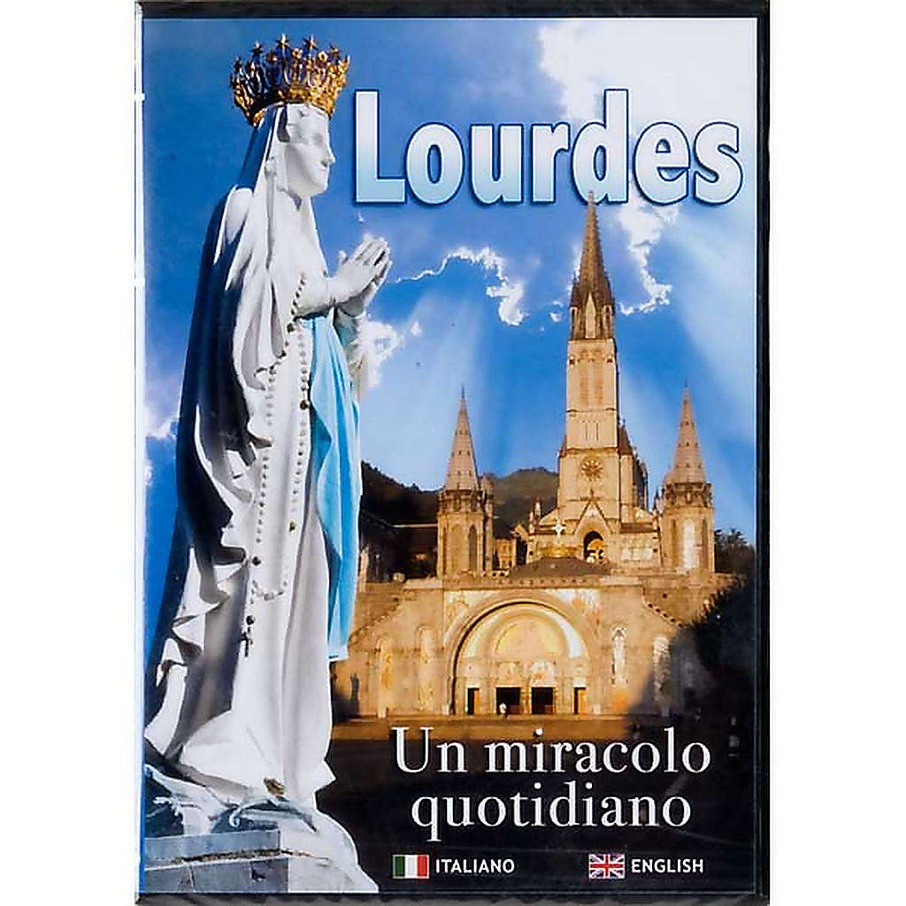 Lourdes a daily miracle 3