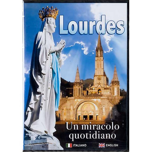 Lourdes, un miracle quotidien 1