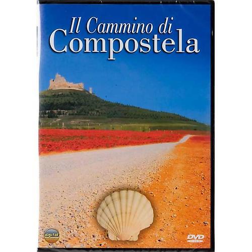 Il Cammino di Compostela 1