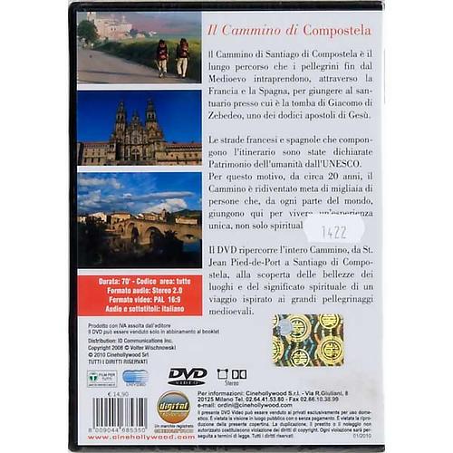 Il Cammino di Compostela 2