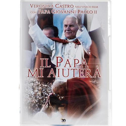 Il Papa mi aiuterà 1