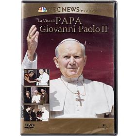 La vita di Papa Giovanni Paolo II s1
