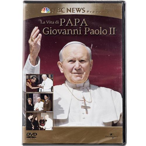 La vita di Papa Giovanni Paolo II 1