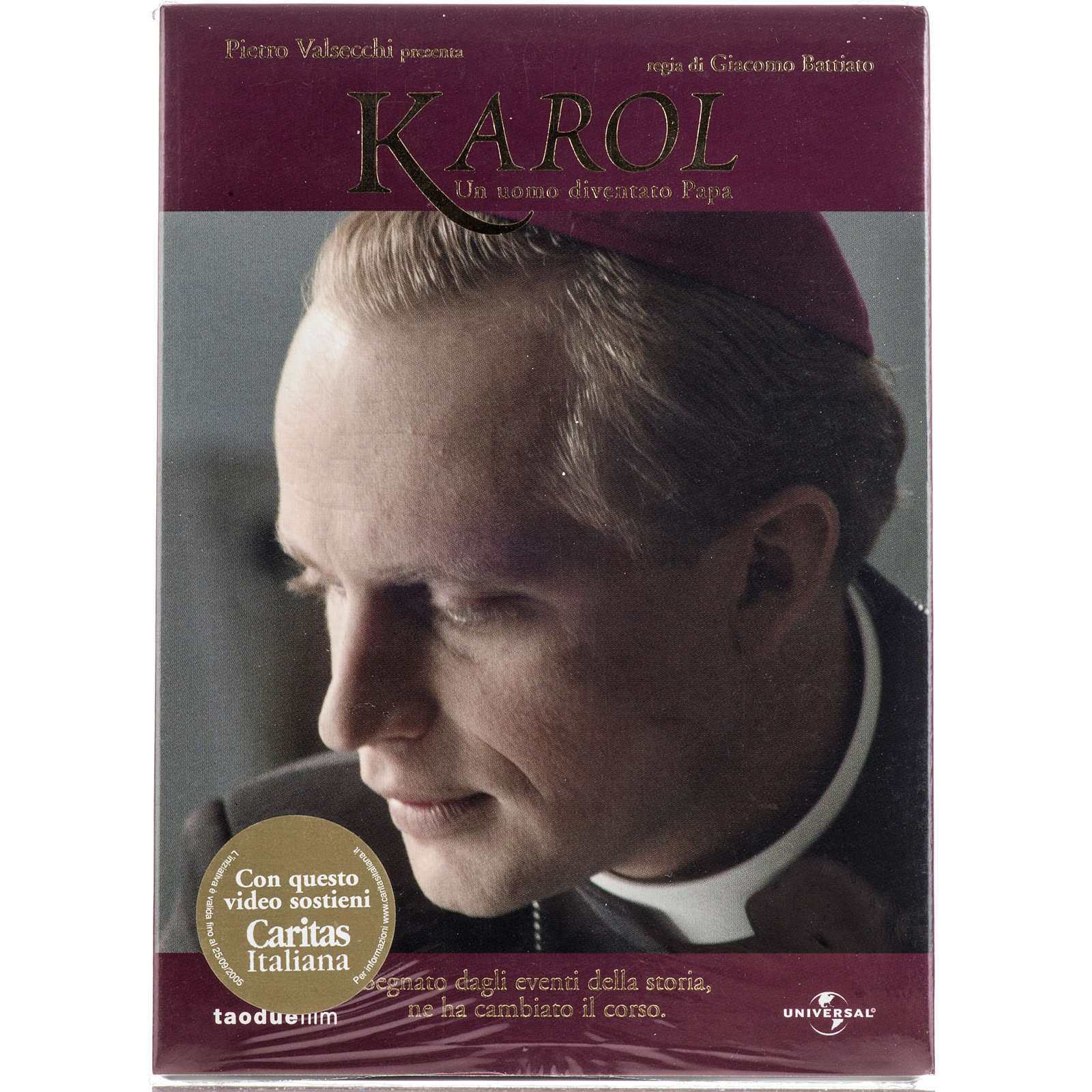 Karol un uomo diventato Papa 3