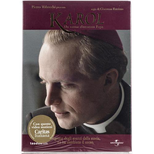 Karol un uomo diventato Papa 1