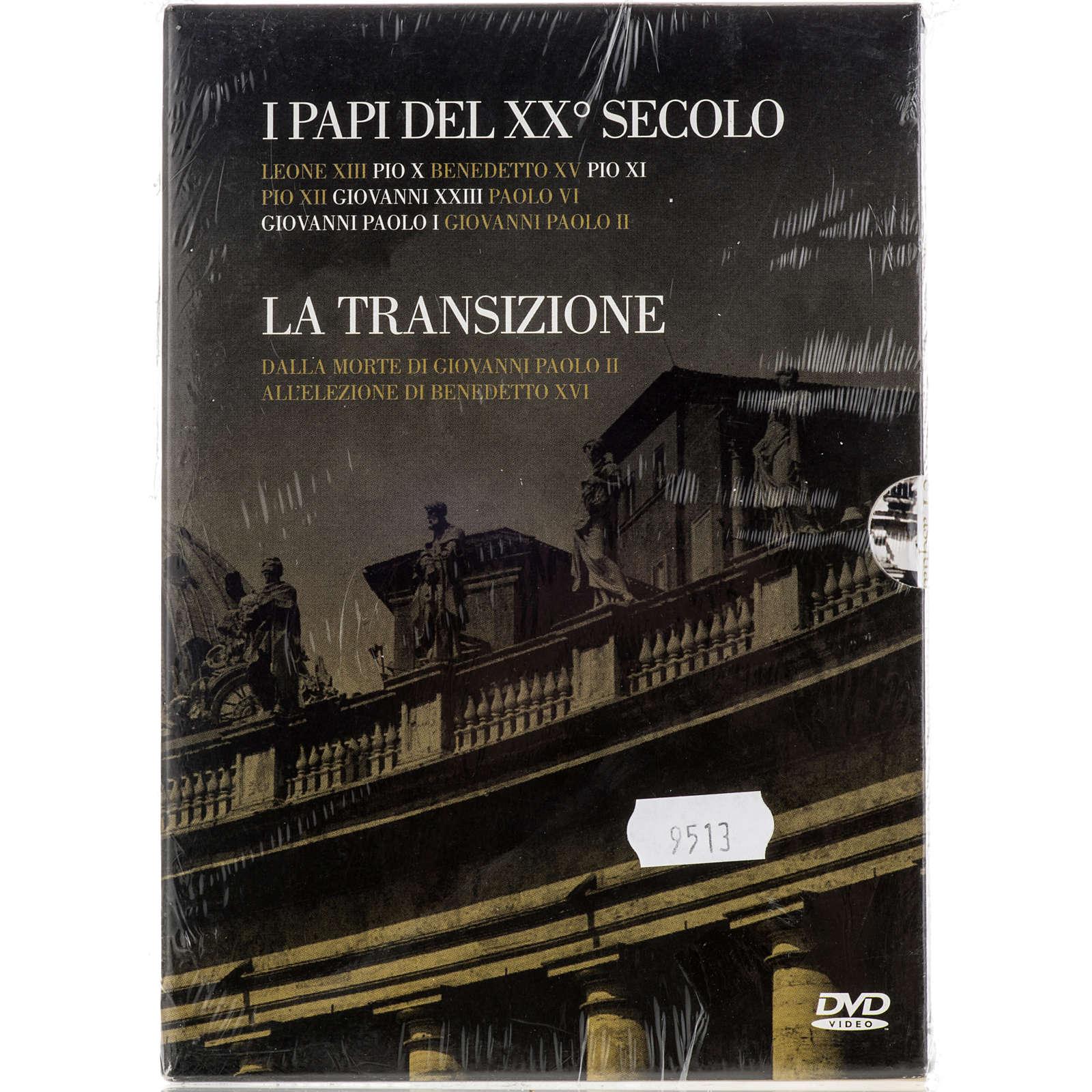 Papi - 4 DVD 3