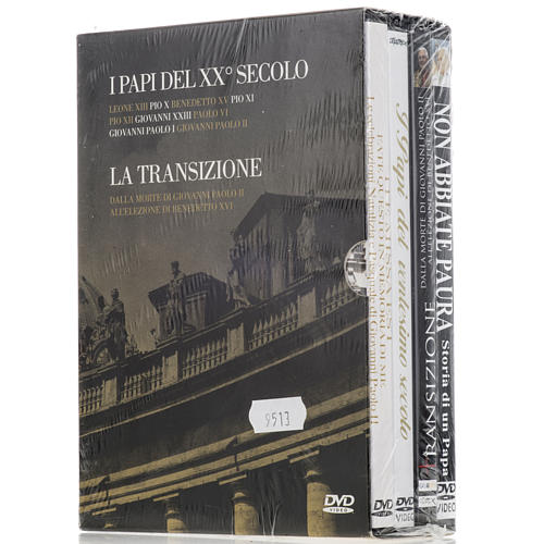 Papi - 4 DVD 1