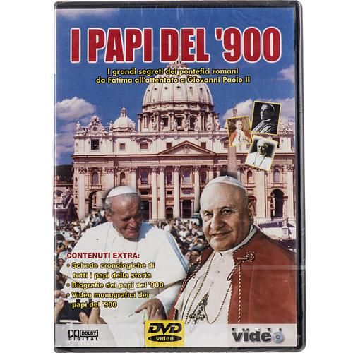 I Papi del '900 1