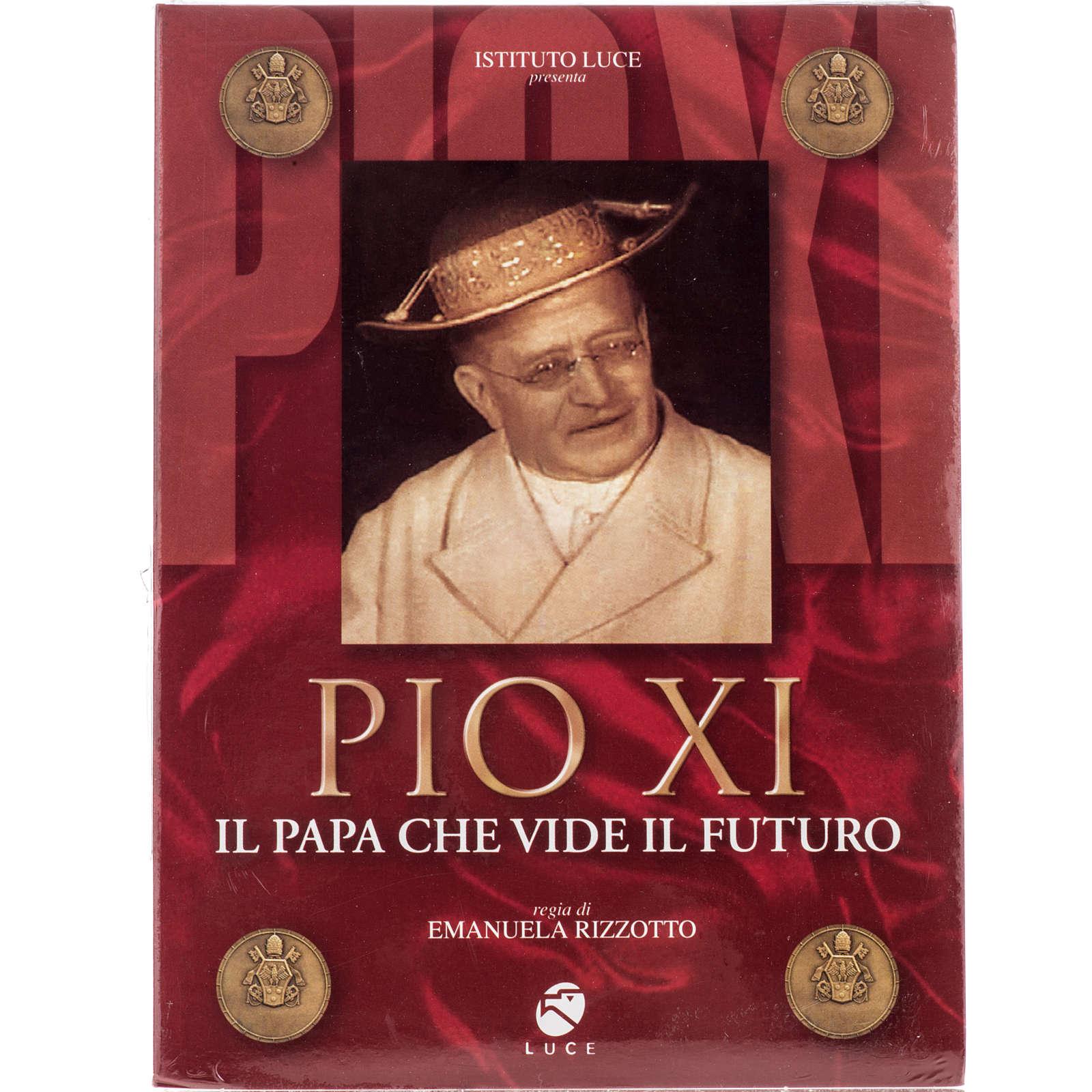 Pio XI il Papa che vede il futuro 3