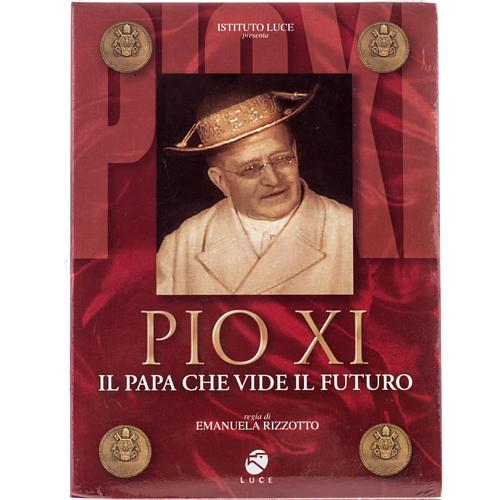 Pio XI il Papa che vede il futuro 1