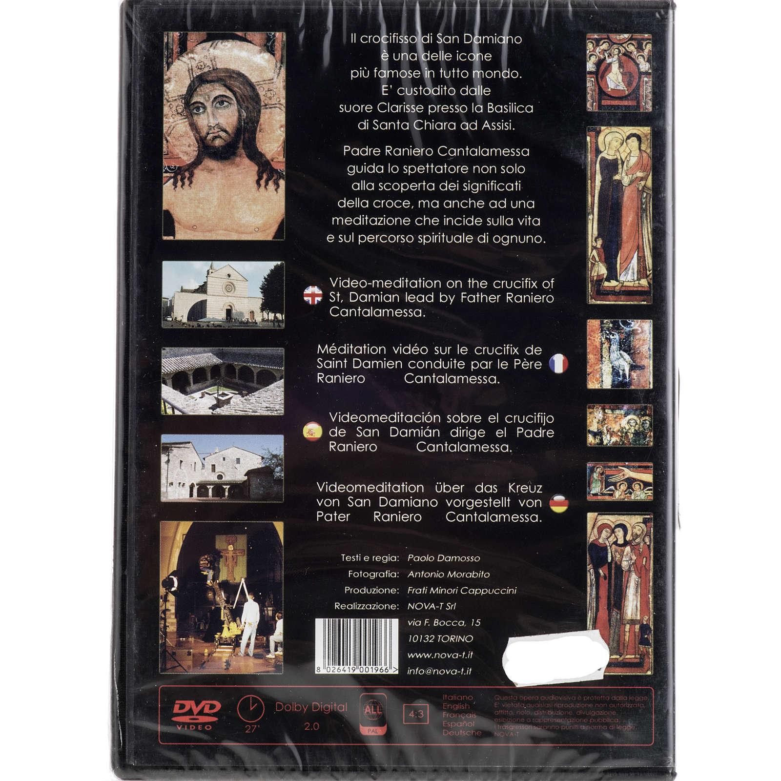 La croce di Francesco 3