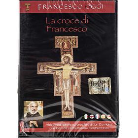 La croce di Francesco s1
