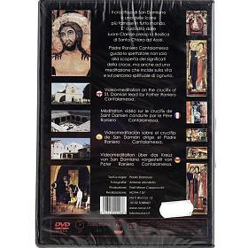 La croce di Francesco s2