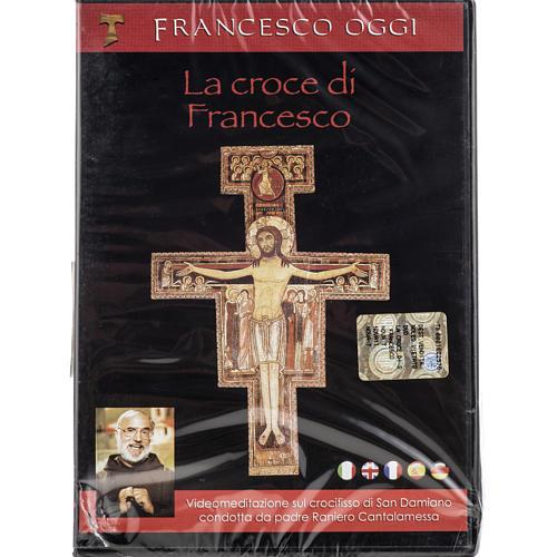 La croce di Francesco 1
