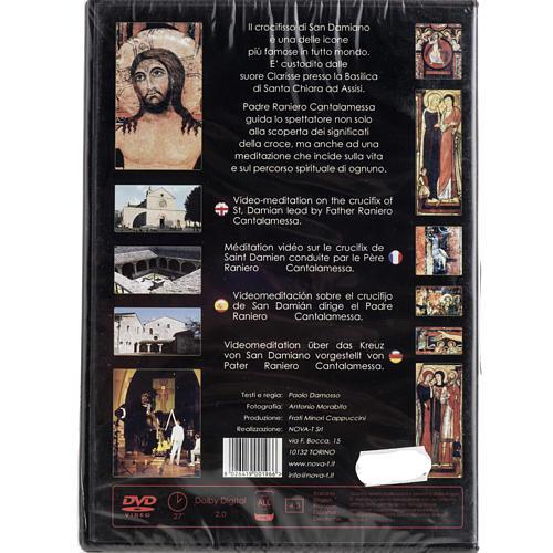 La croce di Francesco 2
