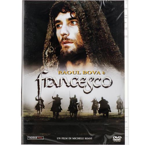 Francesco DVD 1