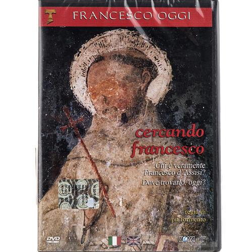 cercando Francesco 1