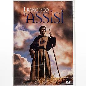 Francesco d'Assisi DVD s1