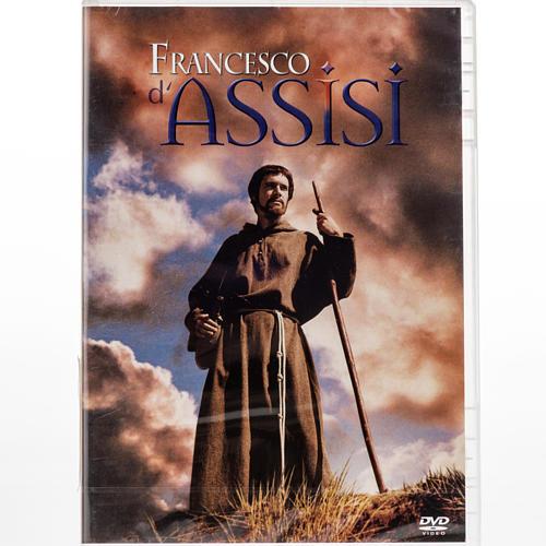 Francesco d'Assisi DVD 1