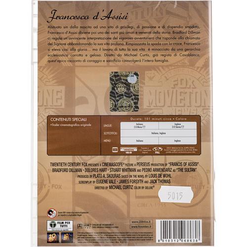 Francesco d'Assisi DVD 2