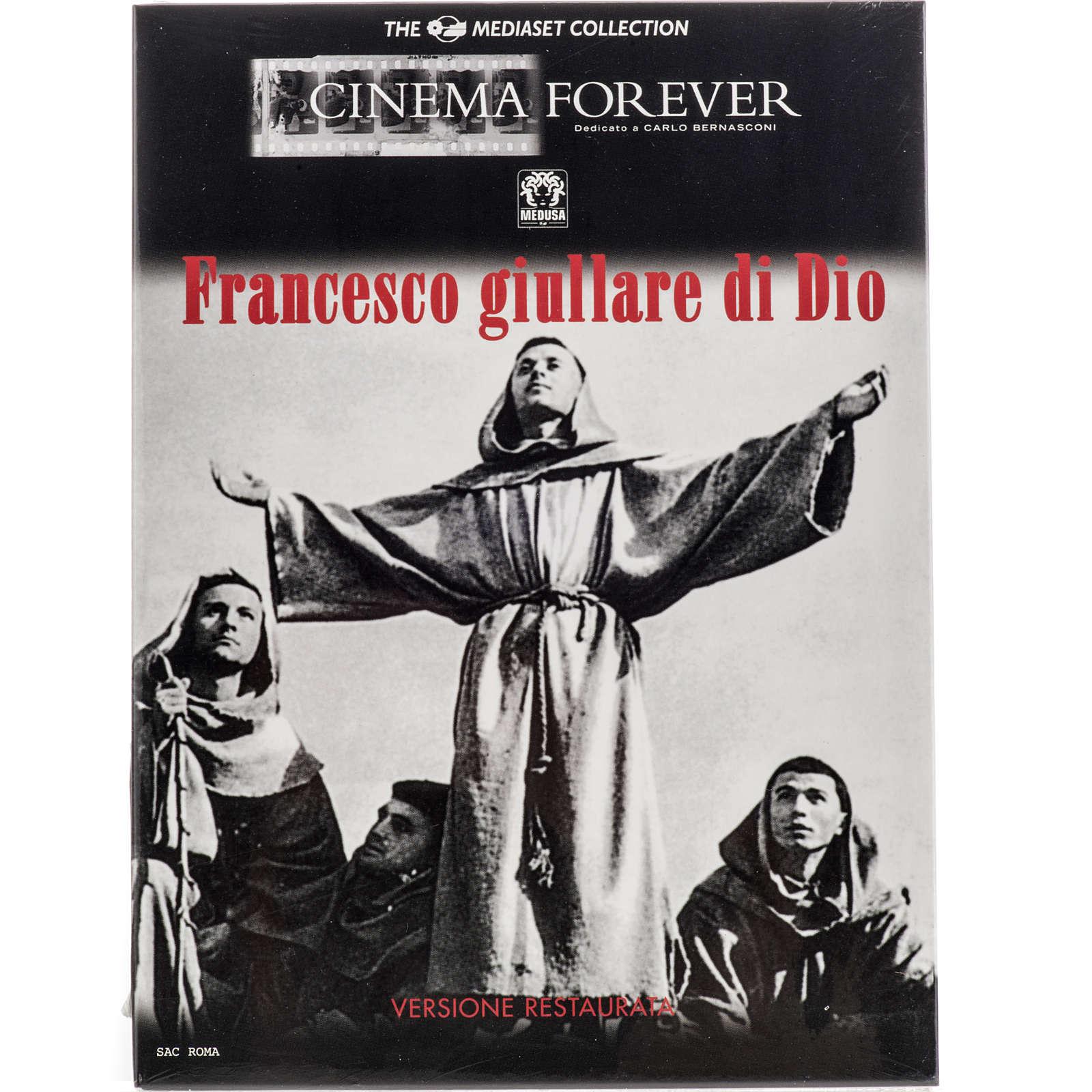 Francesco giullare di Dio 3