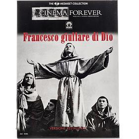 Francesco giullare di Dio s1
