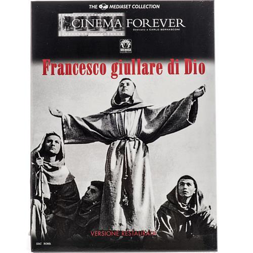 Francesco giullare di Dio 1