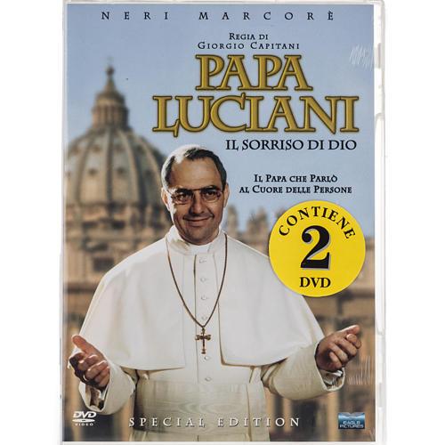 Papa Luciani il sorriso di Dio - 2 DVD 1