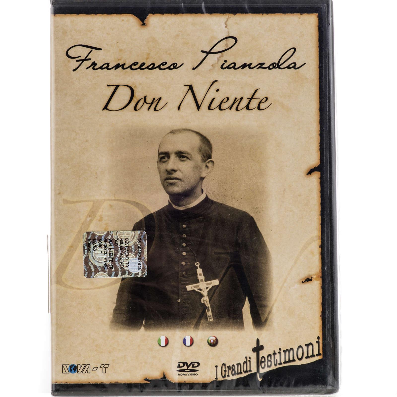 Francesco Pianzola Don Niente 3