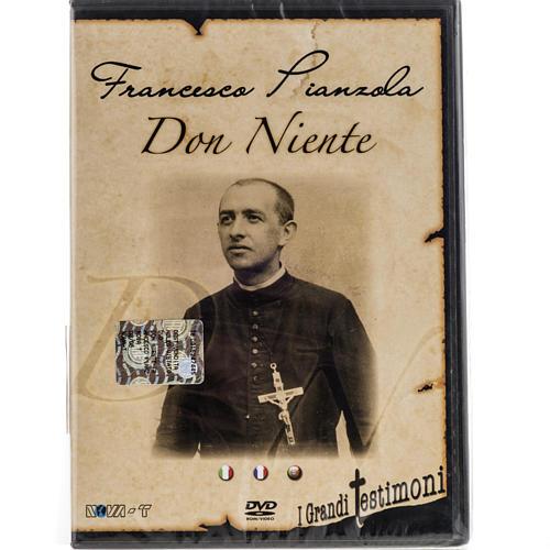 Francesco Pianzola Don Niente 1