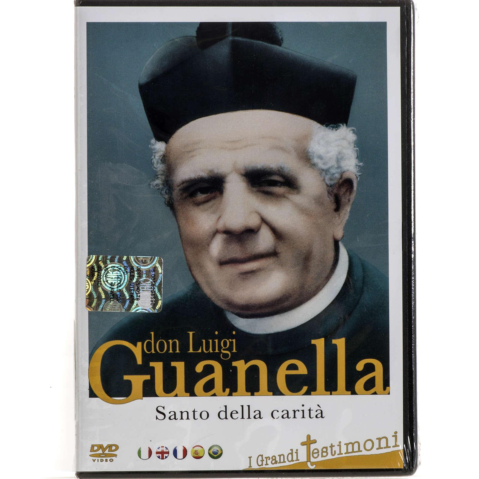 Abbé Luigi Guanella, le saint de la charité 3