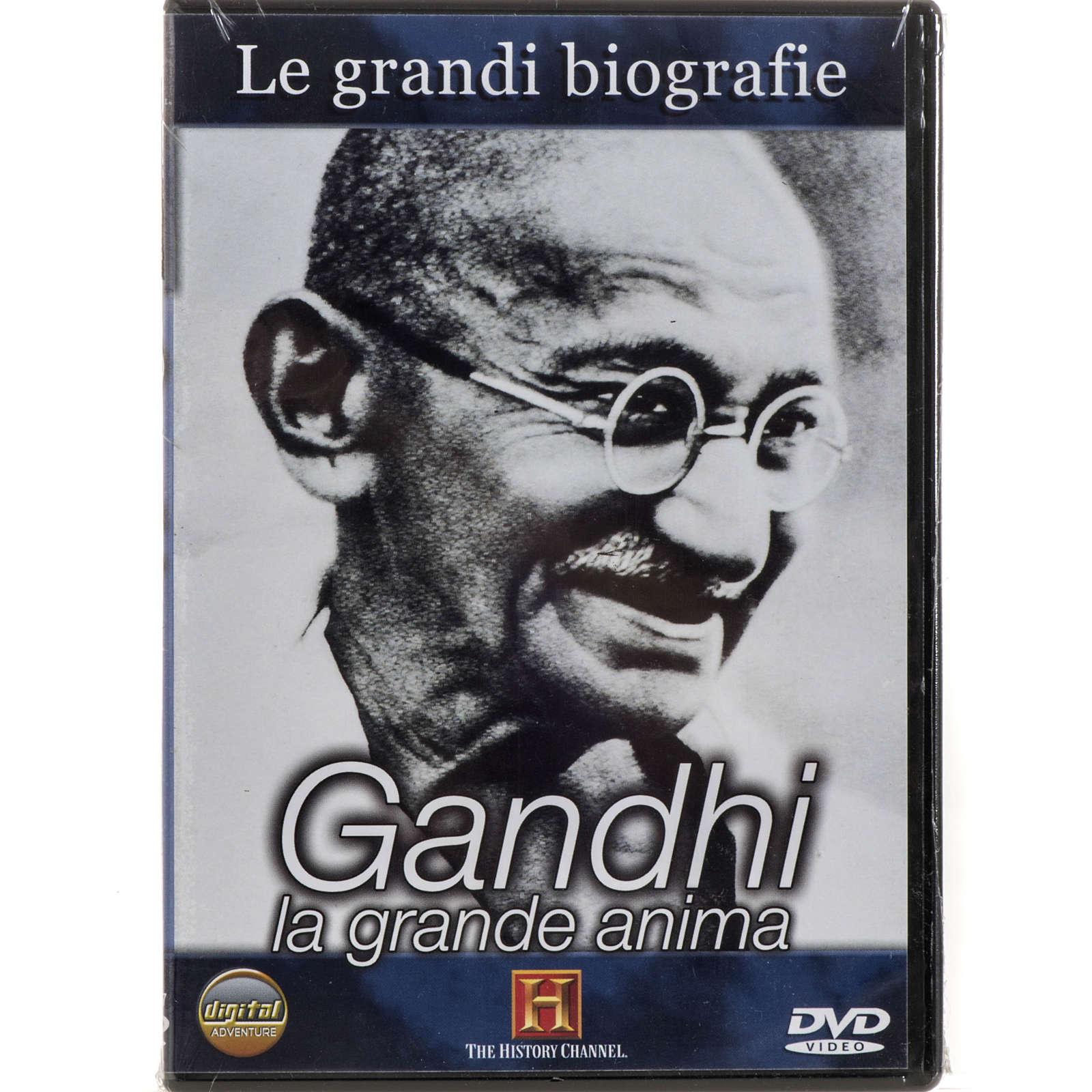 Gandhi la grande anima 3