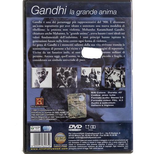 Gandhi la grande anima 2