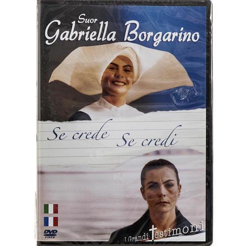 Suor Gabriella Borgarino 1