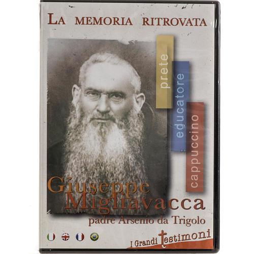 Giuseppe Migliavacca padre Arsenio da Trigolo 1