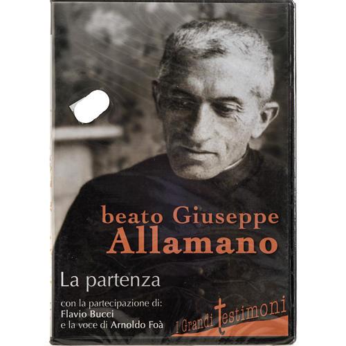 Beato Giuseppe Allamano - La Partenza 1