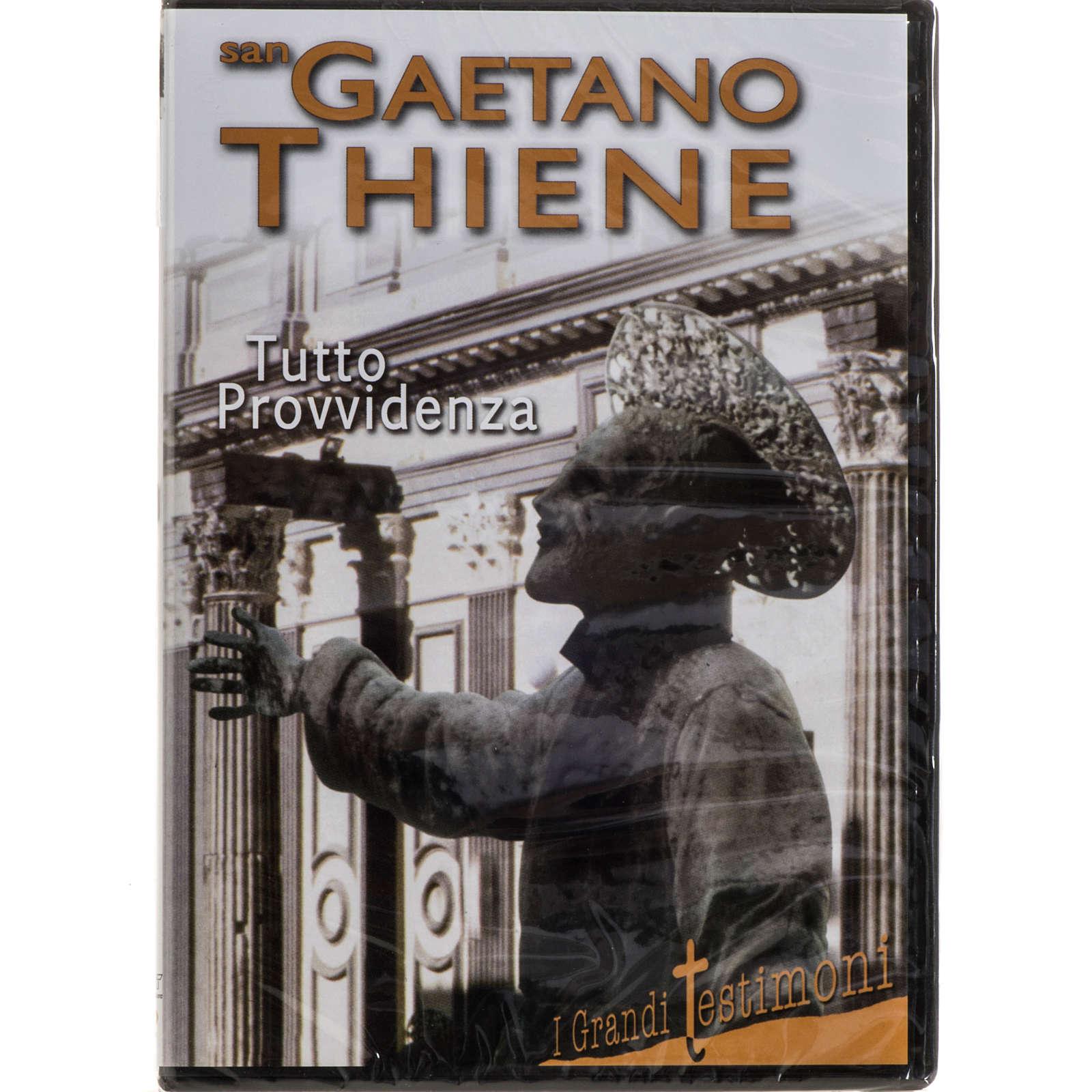 San Gaetano Thiene: tutto provvidenza 3