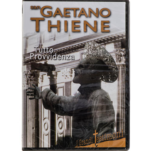 San Gaetano Thiene: tutto provvidenza 1
