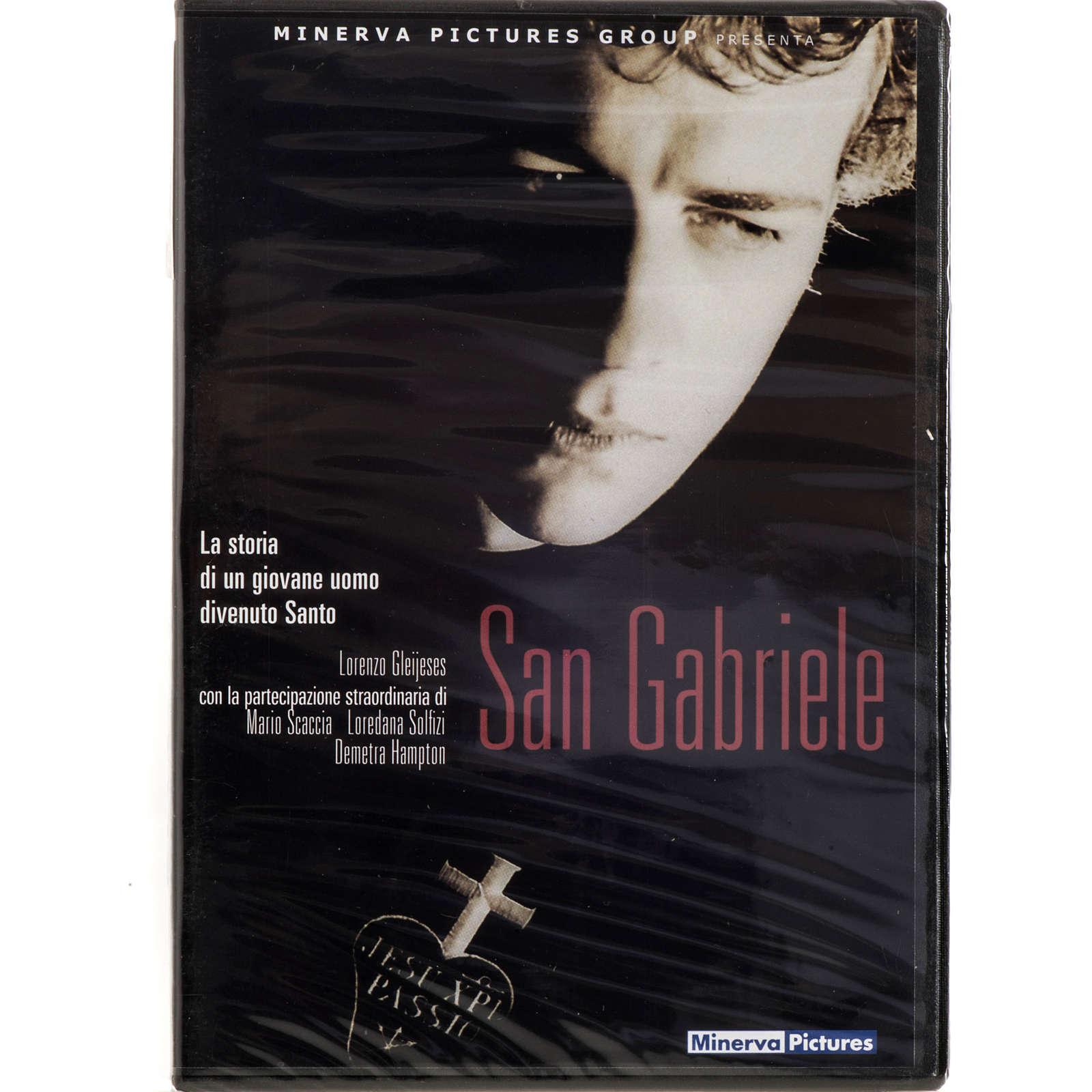 San Gabriele DVD 3