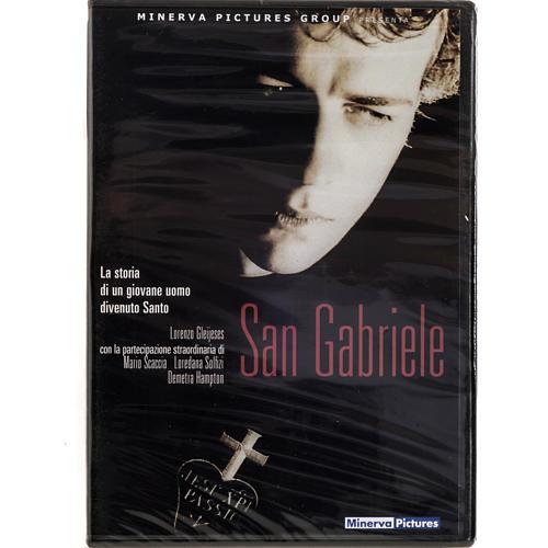 San Gabriele DVD 1