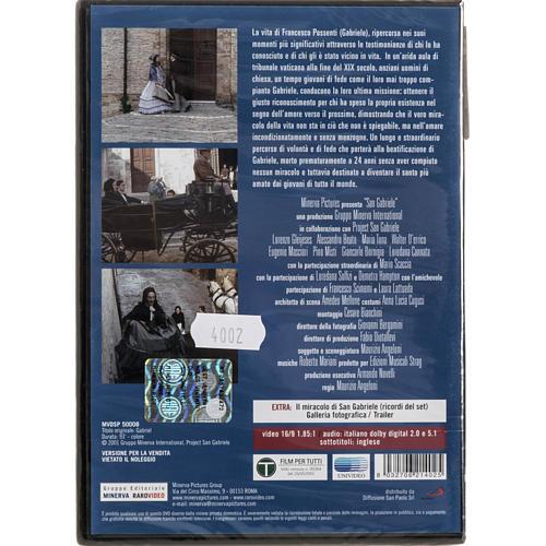 San Gabriele DVD 2