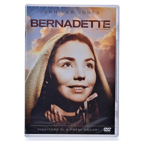 La Canción de Bernadette 1