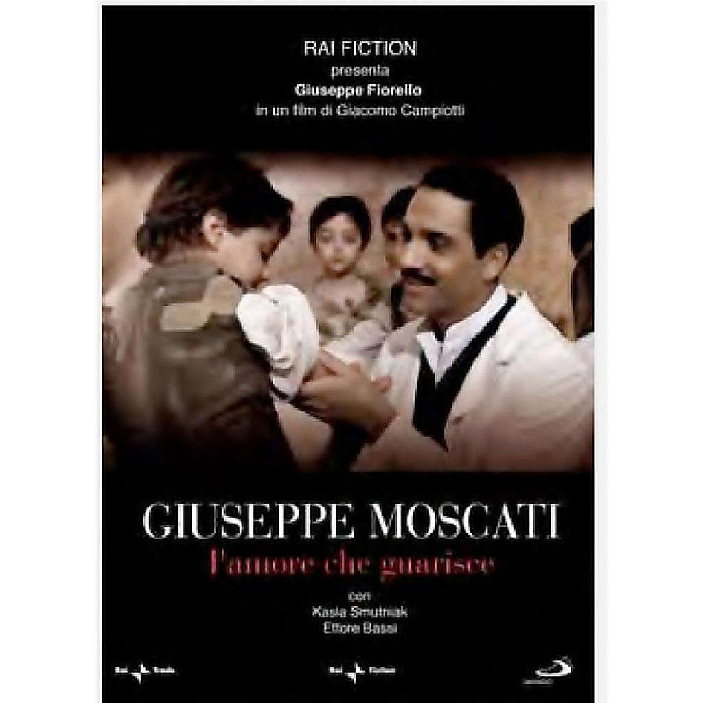 Giuseppe Moscati. Lengua ITA Sub. ITA 3