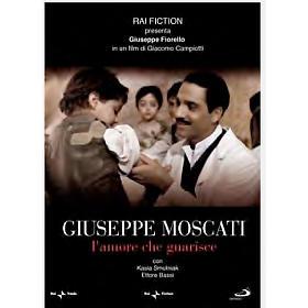 Giuseppe Moscati. Lengua ITA Sub. ITA s1