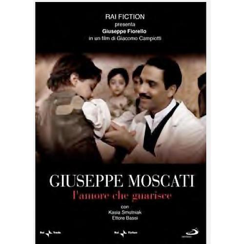 Giuseppe Moscati. Lengua ITA Sub. ITA 1