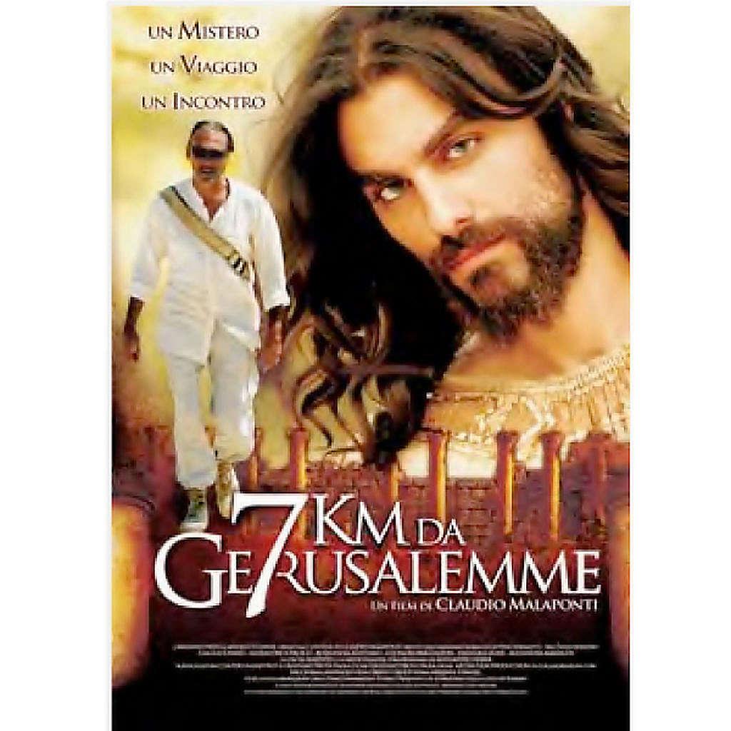 7km to Jerusalem (7km da Gerusalemme) 3