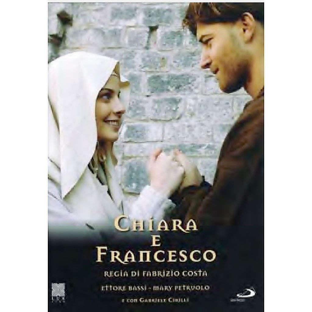 Chiara e Francesco. Lengua ITA Sub. ITA 3
