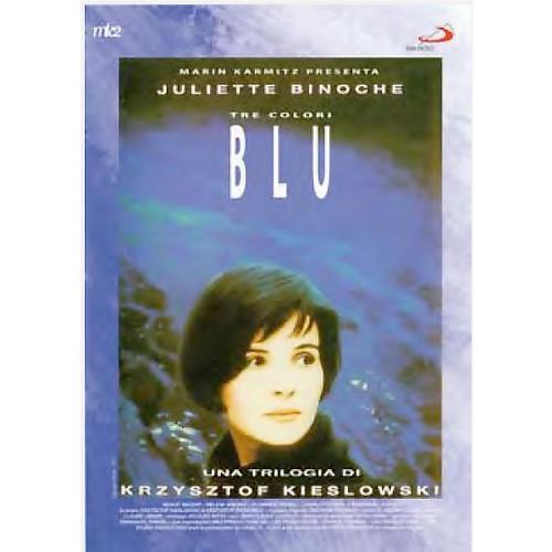 Tre colori: Blu 1